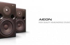 Aeon Titanium studio monitor
