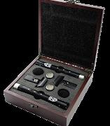 LA120 Series BLACK - FET condenser studio mic