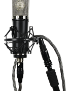 LA220 Series BLACK - FET condenser studio mic