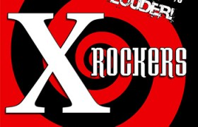 X-Rockers strings