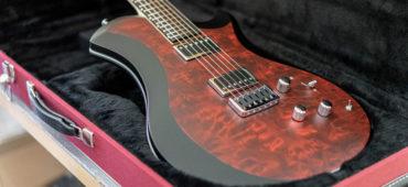 Relish Guitars MARY ONE