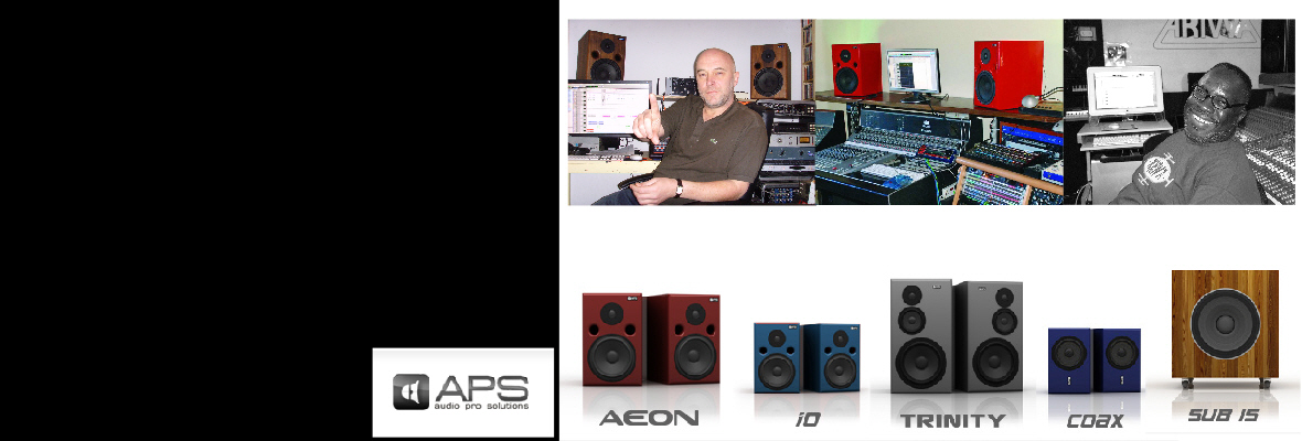 Audio Pro Solutions