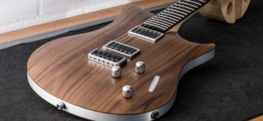 Relish guitars come to Australia!
