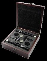 Lauten Series BLACK 120case