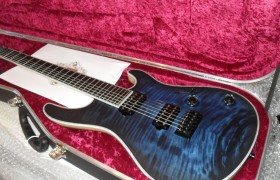 Custom Regius 7 for our first NZ client
