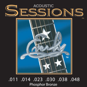 Acoustic Sessions 11-50