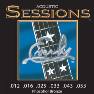 Acoustic Sessions 12-53