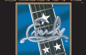 Acoustic Sessions strings (6) 13-56 gauge