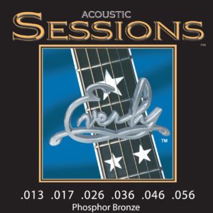 Acoustic Sessions 13-56
