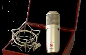 FC387 Atlantis studio mic