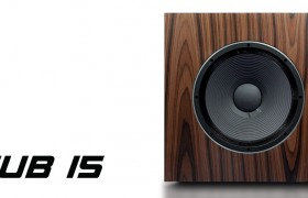 Sub15 active studio subwoofer